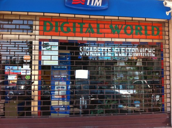 Treviso Digital world
