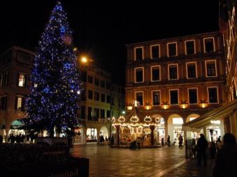 Natale a Treviso